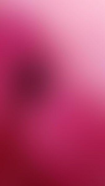 Hình nền màu hồng trơn dễ thương
