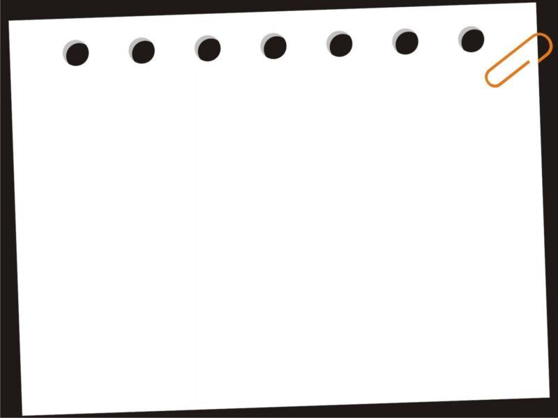 Hình nền Powerpoint đơn giản màu trắng