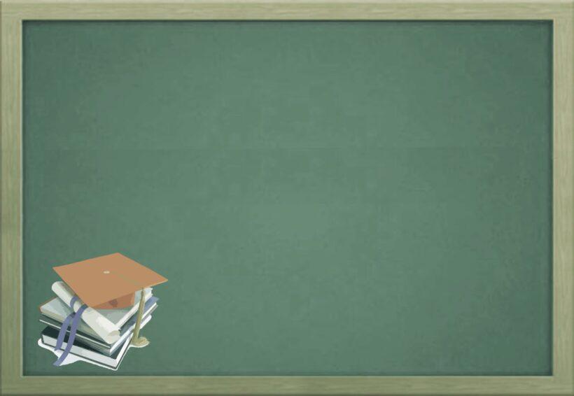 Hình nền Powerpoint học tập