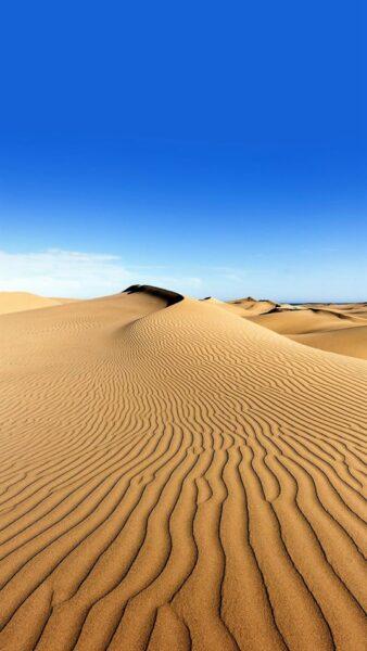 Hình nền samsung khung cảnh sa mạc