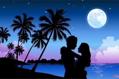 Hình nền tình yêu lãng mạn đẹp nhất