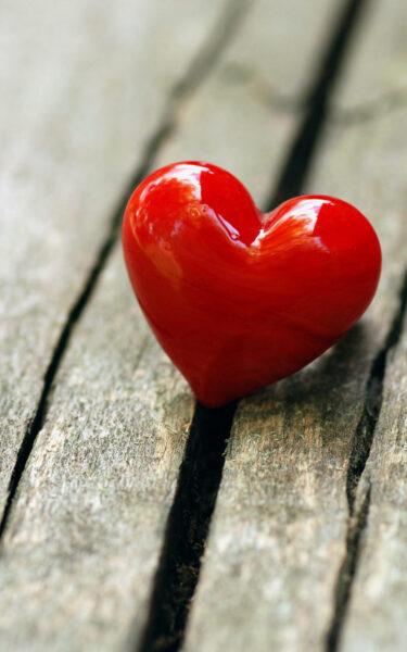 Hình nền trái tim tình yêu