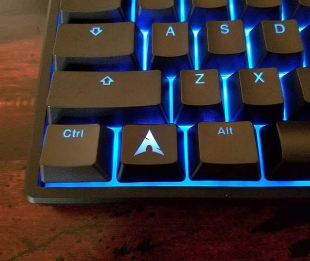 ảnh bàn phím đẹp độc (2)