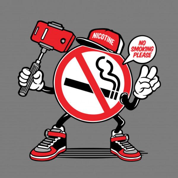 ảnh chế cấm hút thuốc đẹp