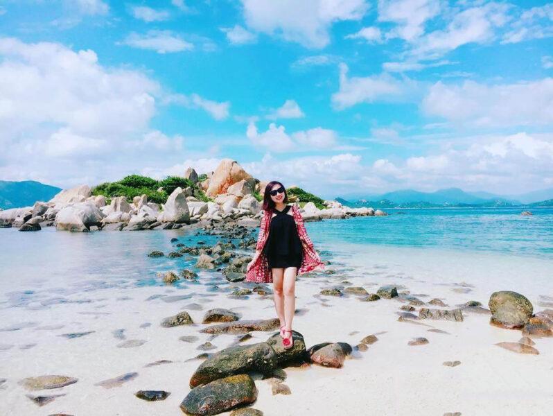 Ảnh đẹp Nha Trang cho Desktop