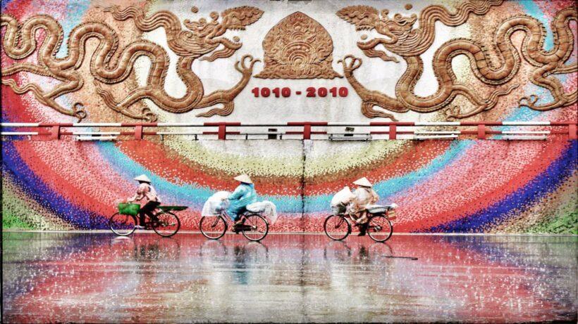 Ảnh Hà Nội nghìn năm Thăng Long