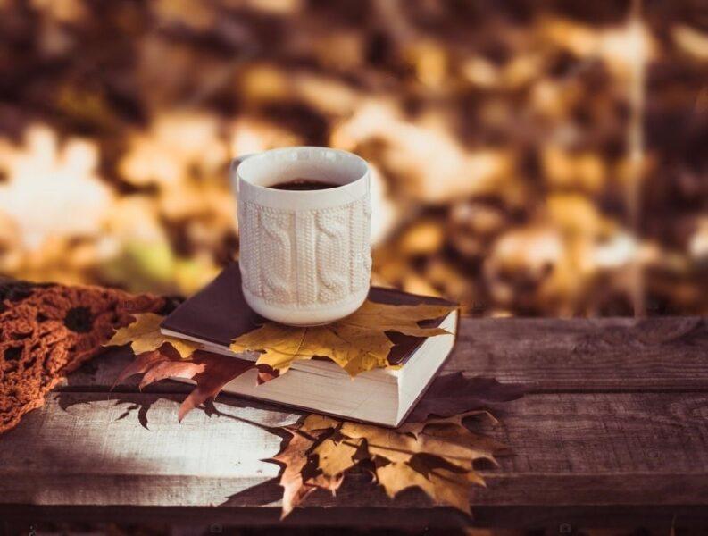 Ảnh ly cà phê làm quotes cực đẹp