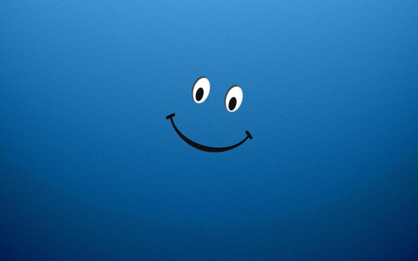 Ảnh mặt cười