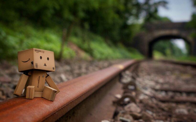 Ảnh người gỗ cô đơn, tâm trạng
