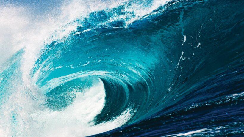 Ảnh nước biển