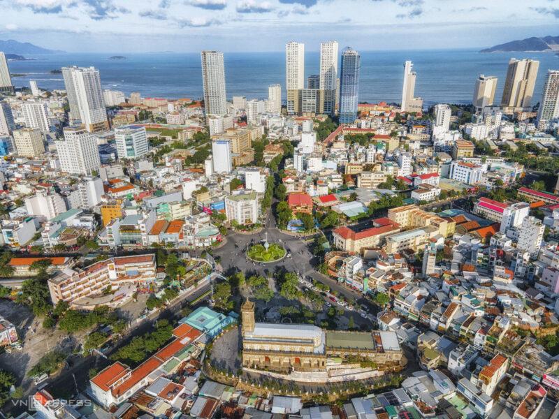 ảnh phố Nha Trang