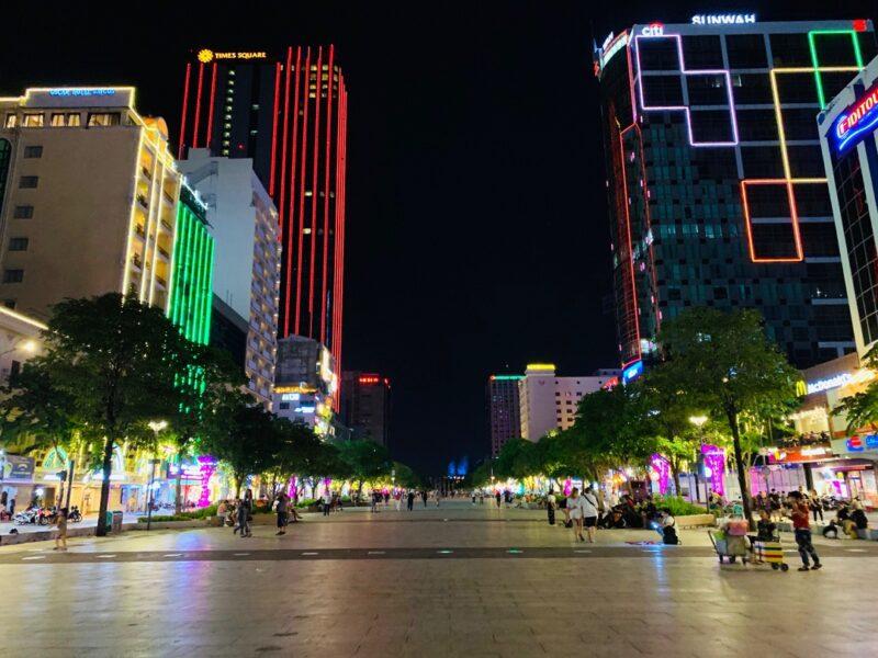 ảnh Sài Gòn cực đẹp