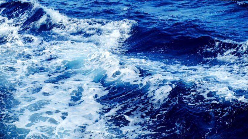 Ảnh sóng nước biển
