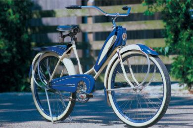 ảnh xe đạp đẹp độc đáo