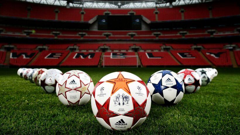 Background bóng đá đẹp
