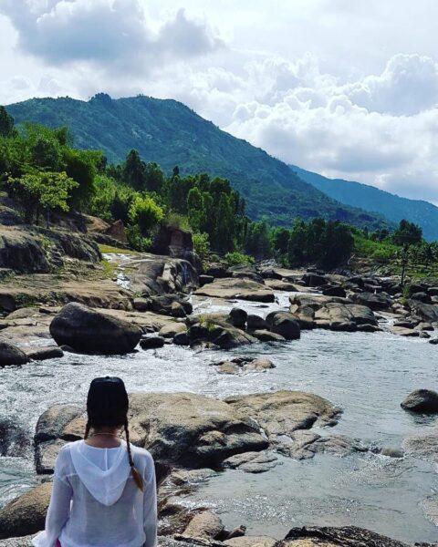 Du lịch suối tuyệt đẹp ở Nha Trang
