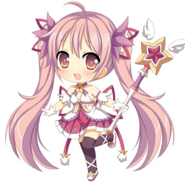 Hình ảnh avatar anime dễ thương