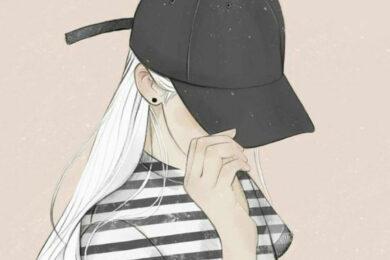 Hình ảnh avatar chất cho con gái