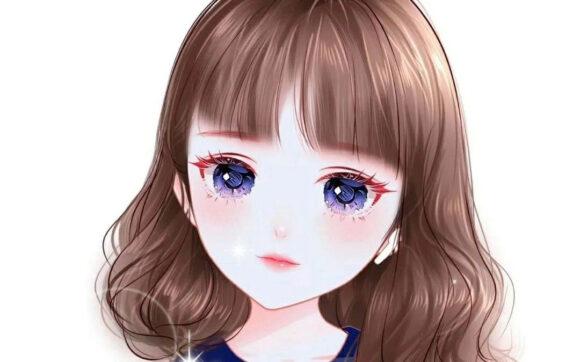 hình ảnh Avatar cho con gái