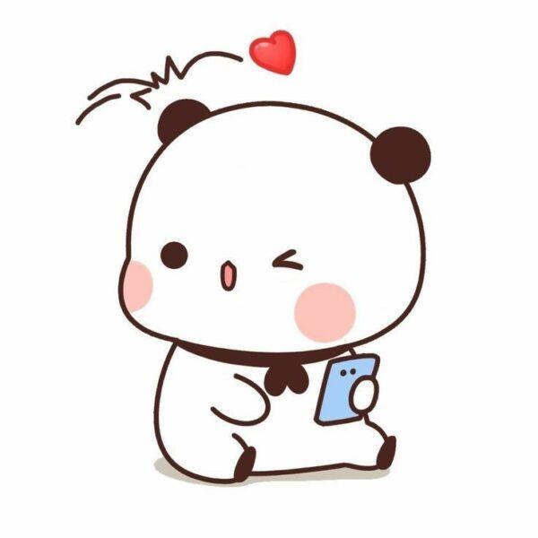 Hình ảnh avatar dễ thương, đáng yêu
