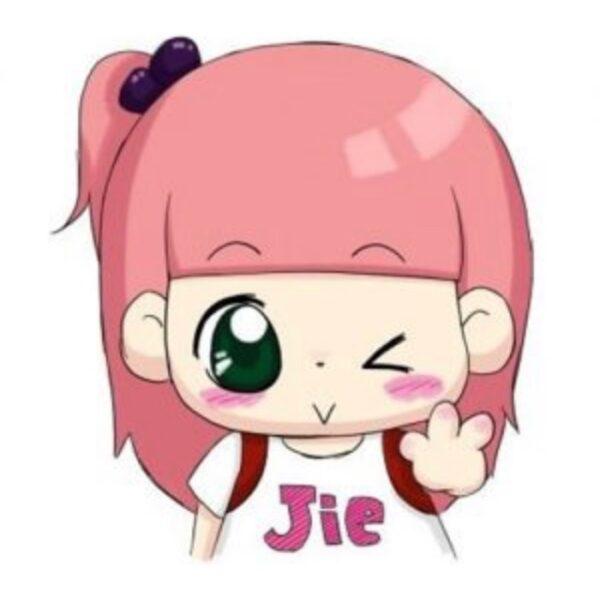 Hình ảnh avatar dễ thương dành cho bạn gái