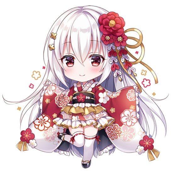 Hình ảnh avatar dễ thương quá