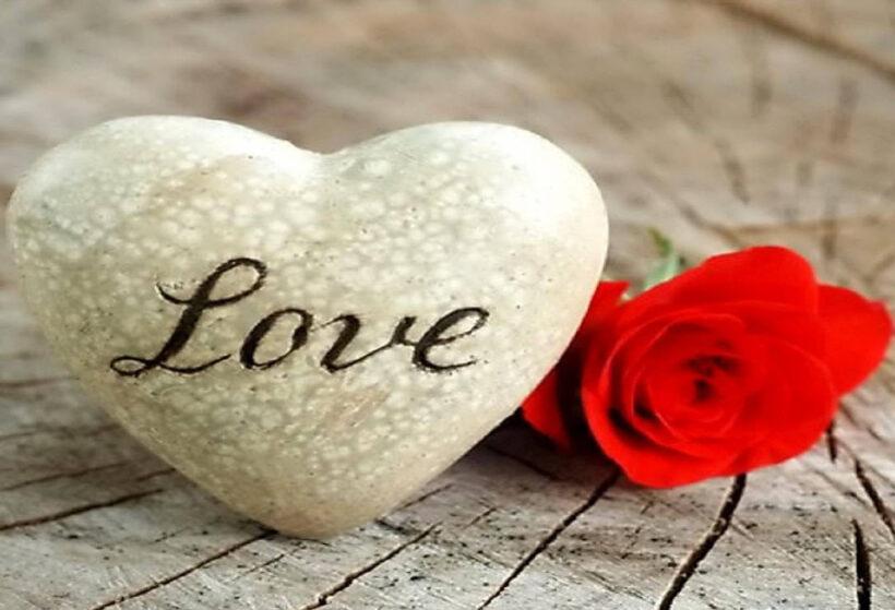 Hình ảnh avatar dễ thương về tình yêu