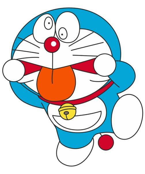 Hình ảnh avatar Doremon đáng yêu quá