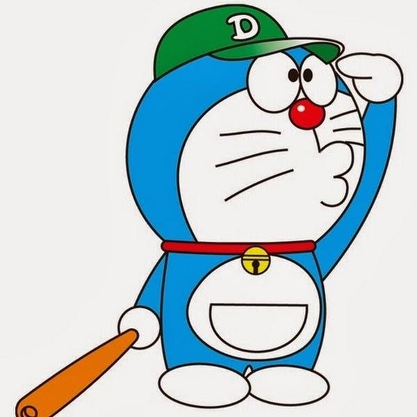 Hình ảnh avatar Doremon ngầu