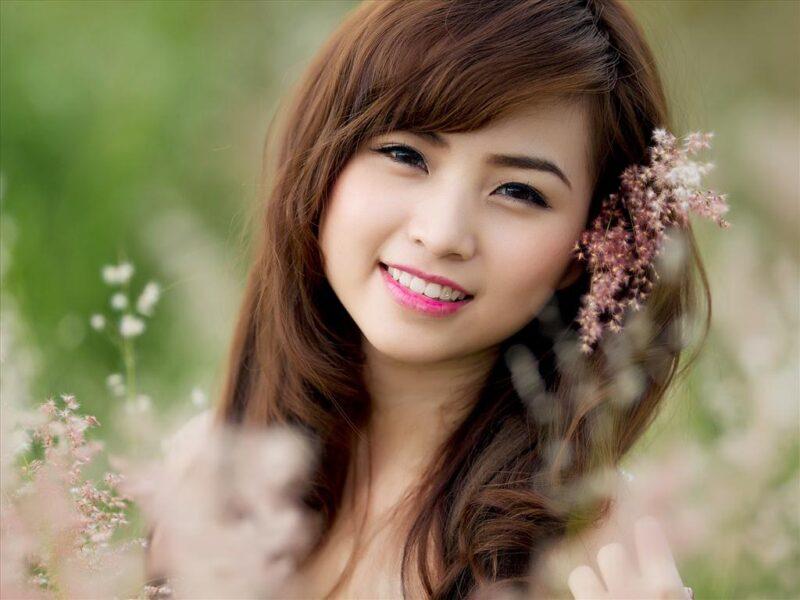 Hình ảnh avatar hot girl dễ thương