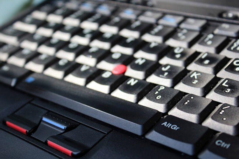 Hình ảnh bàn phím đẹp chất lượng cao (2)