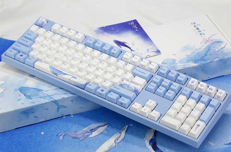 Hình ảnh bàn phím đẹp chất lượng cao (5)