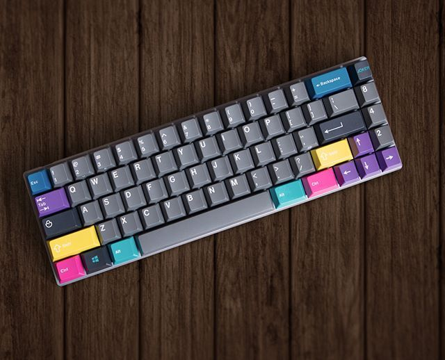 hình ảnh bàn phím máy tính đẹp và độc đáo (10)