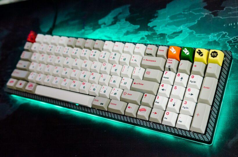 Hình ảnh bàn phím rời máy tính đẹp nhất (2)