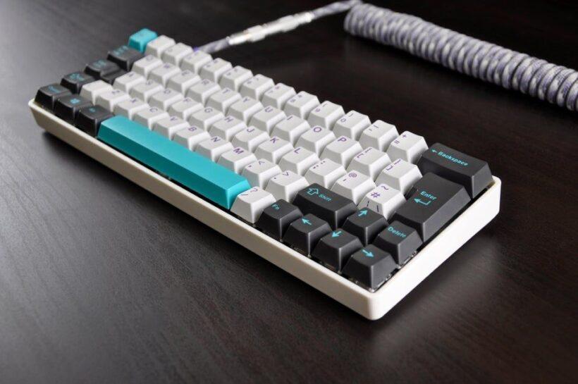 Hình ảnh bàn phím rời máy tính đẹp nhất (3)