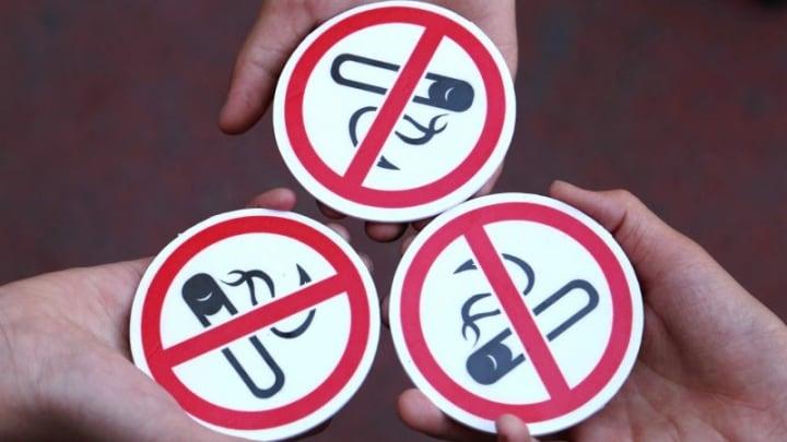 Hình ảnh biển báo và logo cấm hút thuốc (4)