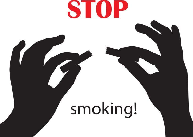 Hình ảnh biển báo và logo cấm hút thuốc (5)