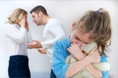 Hình ảnh buồn về gia đình ý nghĩa nhất