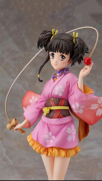 Hình ảnh búp bê anime girl dễ thương