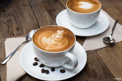 Hình ảnh ly Cafe đẹp