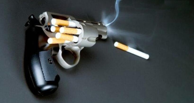 Hình ảnh cấm hút thuốc đẹp và ý nghĩa (1)