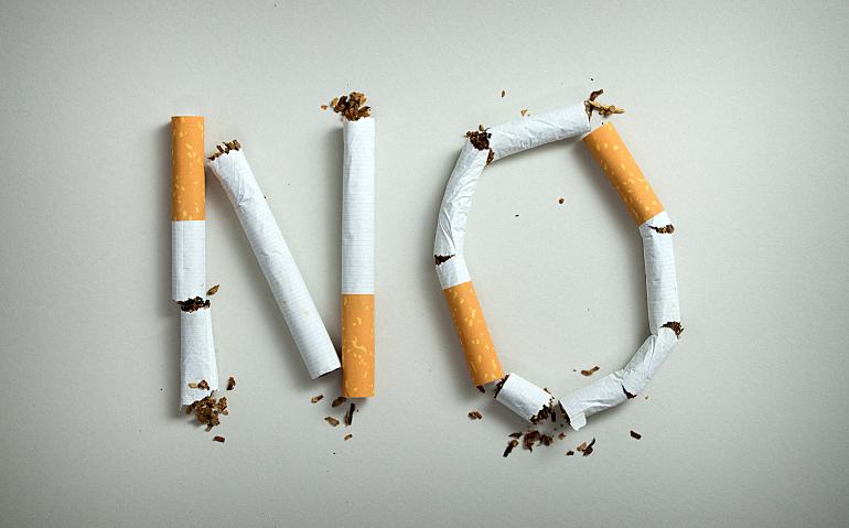 Hình ảnh cấm hút thuốc đẹp và ý nghĩa (2)