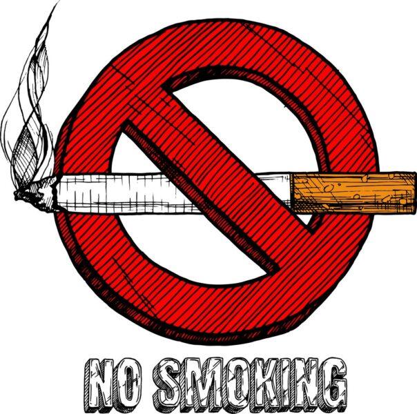 Hình ảnh cấm hút thuốc đẹp và ý nghĩa (20)