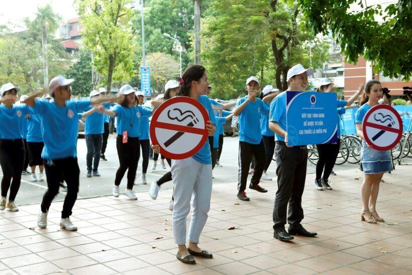 Hình ảnh cấm hút thuốc đẹp và ý nghĩa (9)