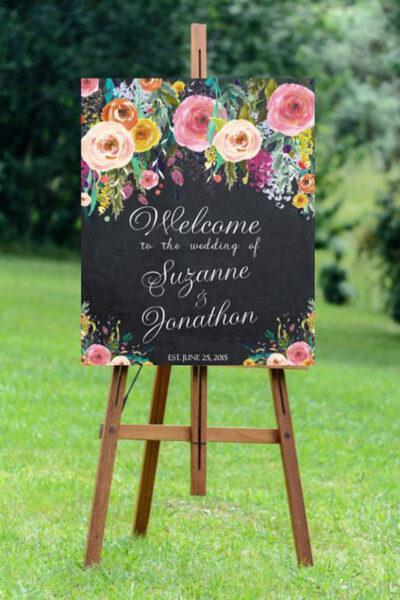 hình ảnh chào mừng đám cưới