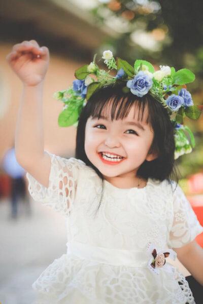 hình ảnh cười đẹp và xinh