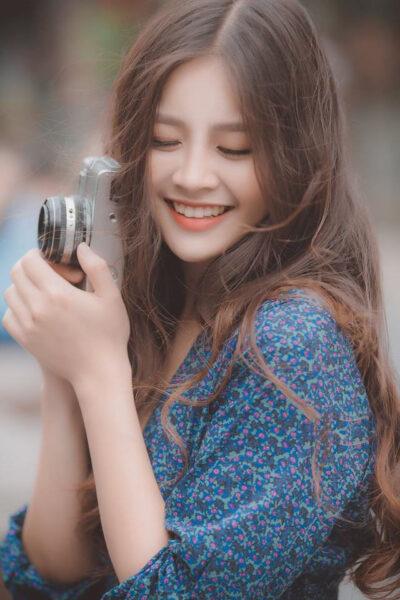 hình ảnh cười đẹp và xinh xắn