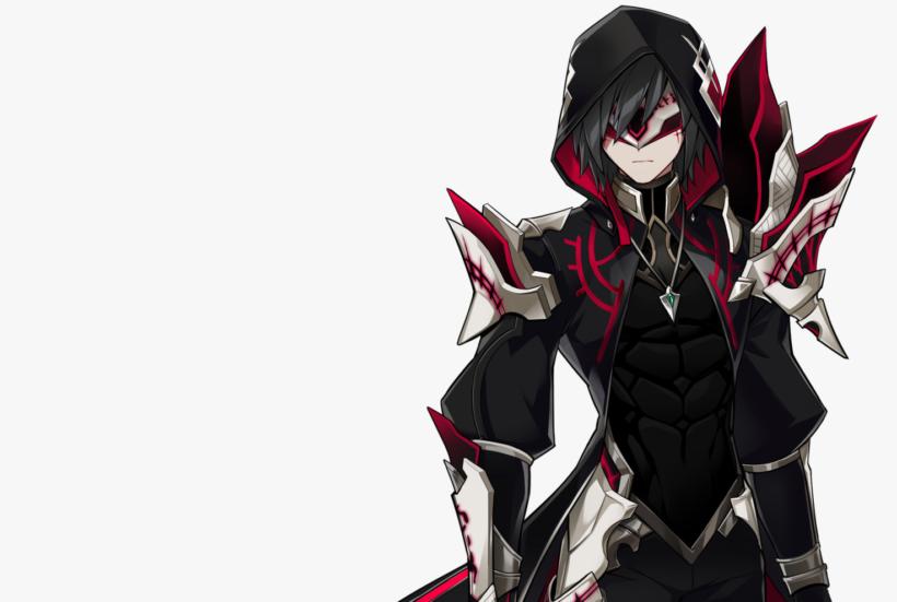 Hình ảnh đại diện avt anime nam lạnh lùng