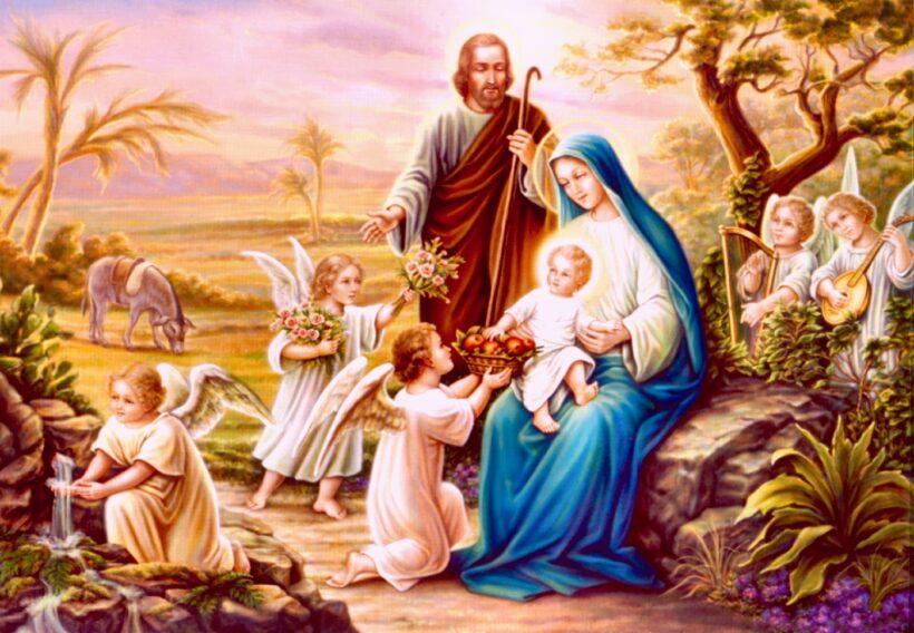 Hình ảnh đẹp về Công Giáo