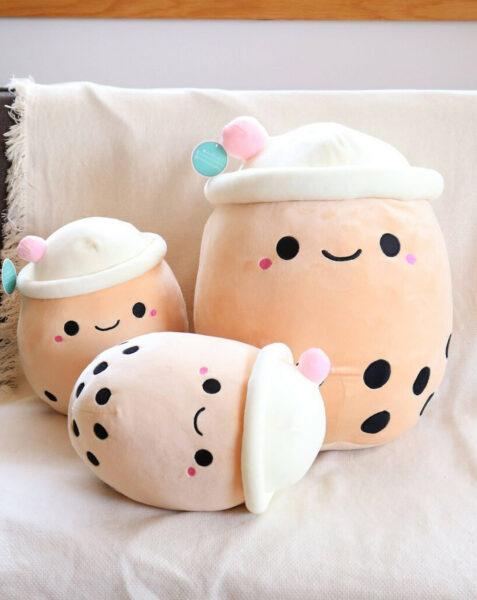 hình ảnh gấu bông đẹp nhất hình trà sữa